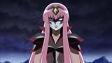 Saint Seiya Omega Episode 35