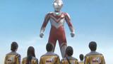 Ultraman Mebius Episode 50