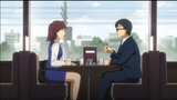 Hell Girl: Two Mirrors Episode 18
