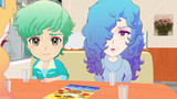 The Glass Mask Year 3 Class D Episode 8