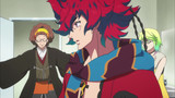 Samurai Jam-Bakumatsu Rock Episode 9