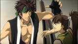 Hakuoki Season 1 Episode 01