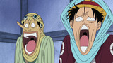 One Piece Special Edition (HD): Alabasta (62-135) Episode 109