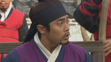 Yi San Episode 27
