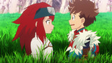 Monster Hunter Stories Ride On Episode 6