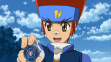 Beyblade: Metal Fusion Season 1 Episode 9