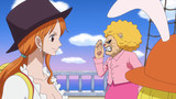 One Piece: Dressrosa cont. (700-current) Episode 786
