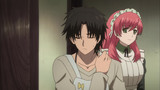 WorldEnd: What are you doing at the end of the world? Are you busy? Will you save us? Episode 2