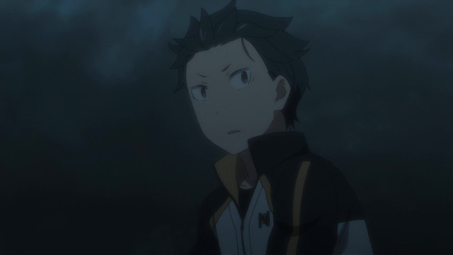 Rezero Starting Life In Another World  Ep 21 HD 720p