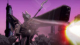 Linebarrels of Iron Episode 2