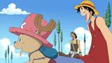 One Piece: Water 7 (207-325) Episode 208
