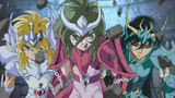 Saint Seiya Hades Chapter - Inferno Episode 1