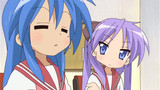Lucky Star Episode 9