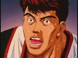 Fierce Battle at Shizuoka! image