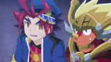 Future Card Buddyfight Hundred Episode 13
