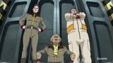 MOBILE SUIT GUNDAM UNICORN RE:0096 Episode 16