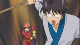 Gintama Episode 27