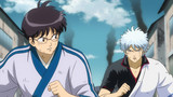 Gintama Season 4 Episode 345