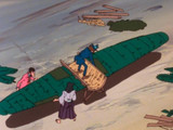 Lupin the Third Part 3 Episode 46