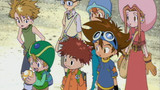 Digimon Adventure Episode 14