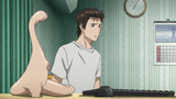 Parasyte -the maxim- Episode 12