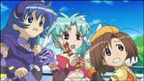 Sasami Magical Girls Club Episode 3