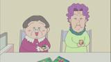 Kaasan Mom's Life Episode 124