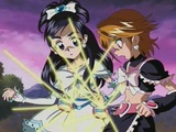 The Showdown! Pretty Cure Vs. Ilkubo image