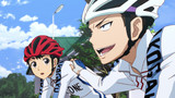 Yowamushi Pedal New Generation Episode 7
