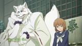 Gingitsune: Messenger Fox of the Gods - PV 2