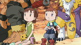Digimon Tamers Episode 25