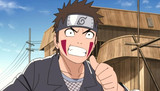 Kiba's Determination image