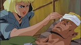 Street Fighter II: The Animated Series Episode 23