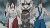 Gintama Episode 45
