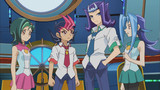 Yu-Gi-Oh! ZEXAL Season 3 Episode 105