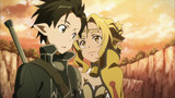 Sword Art Online Episode 20 english subbed