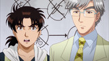 The File of Young Kindaichi Returns Episode 25