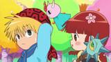 MAGICAL CIRCLE GURU-GURU Episode 7