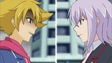 Cardfight!! Vanguard Link Joker Episode 152