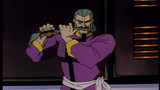 Mobile Fighter G Gundam Episode 12
