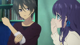 Nagi no Asukara (Nagi-Asu: A Lull in the Sea) Episode 22
