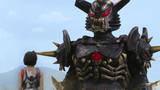 Ultraman X Episode 13