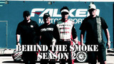 Behind the Smoke - Dai Yoshihara Formula Drift 2011/2012 Season Episode 32