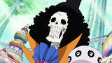 One Piece: Summit War (385-516) Episode 394