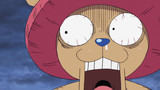 One Piece Special Edition (HD): Sky Island (136-206) Episode 152