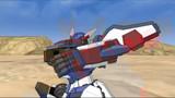 Super Robot Wars OG: Divine Wars Episode 1