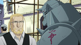 Fullmetal Alchemist: Brotherhood (Dub) Episode 44