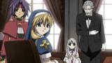 Chrono Crusade Episode 16