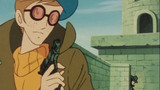 Lupin the Third Part 2 (Dubbed) Episode 28