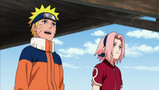 Naruto Shippuden: The Fourth Great Ninja War - Attackers from Beyond Episode 306